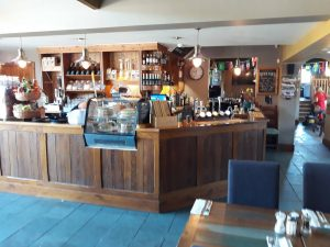 The Royal Oak – Kings Bromley