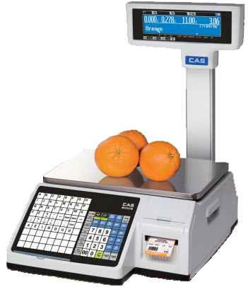 CL-5200 Label Printing Scale