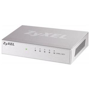 Zyxel 5-Port Ethernet Switch