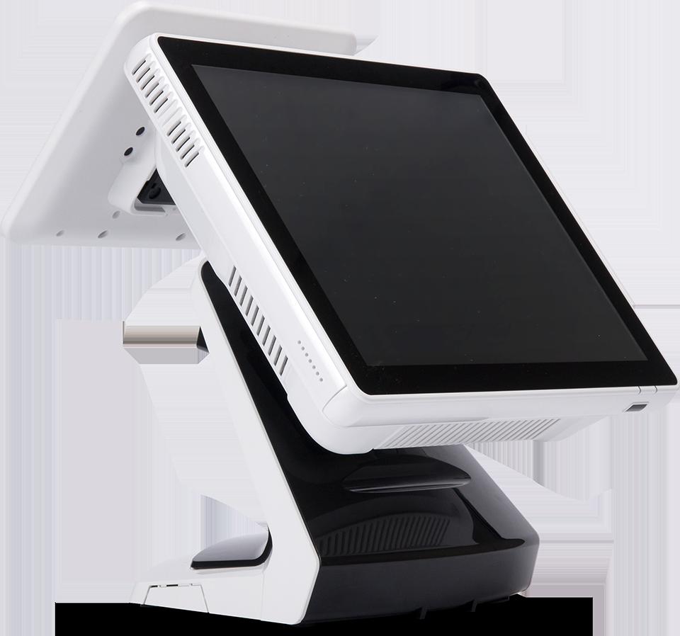 "OKPOS Z9000 BEZELESS 15"" EPoS TERMINAL"